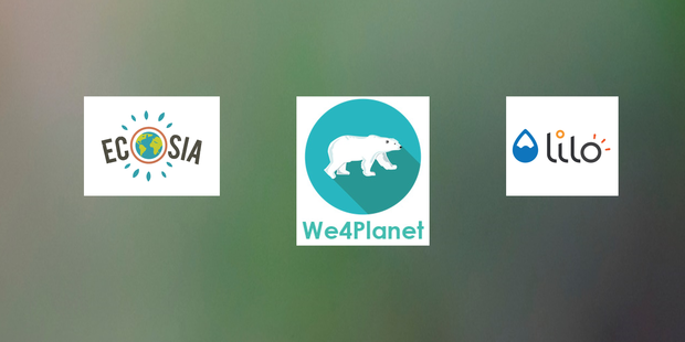 WE4PLANET -  3 MOTEURS PPALE
