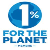 LOGO 1% FTP MEMBRE