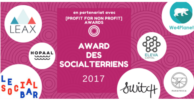 AWARDS AXYLIA SOCIALTERRIENS
