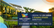 WORLD EFFICIENCY FORUM