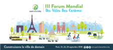 FORUM LOW CARBON CITY PARIS