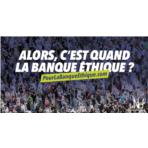La Nef - Campagne pour une banque éthique