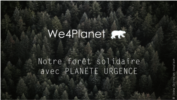 Fôret WE4PLANET - Image principale